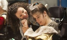 Cerebral palsy doesn't stop these kids from doing 'Hamlet' Article