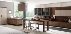 Arts & Crafts > Rustic Charme / Kitchen & Living