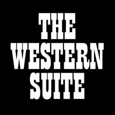 The Western Suite - 1957 - Bernard Herrmann