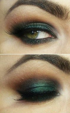 10 Gorgeous Smokey Eyes Makeup Tutorials