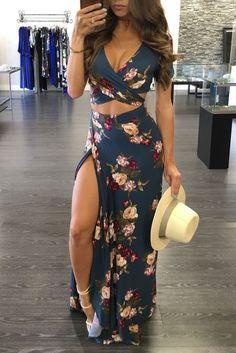 Cute fashion outfits ideas – Fashion, Home decorating Pretty Dresses, Sexy Dresses, Beautiful Dresses, Casual Dresses, Fashion Dresses, Summer Dresses, Backless Maxi Dresses, Maxi Skirts, Flower Dresses
