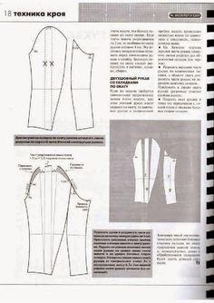 modelist kitapları: atele 2006 Muler i sin Spanish Pattern, Modelista, Jacket Pattern, Pattern Books, Sewing Clothes, Sewing Patterns, Album, Knitting, Blog