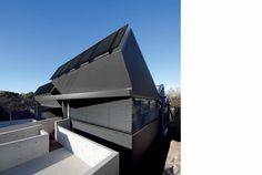 Bell Romero Housesn by Chen Chow Little - Sydney