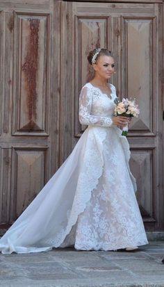Brides Vestidos Gowns Curve The Bride Bridal Dressers Clothes