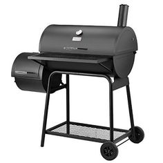 """Grill-it-kit 12""""tabletop Charcoal Grill"""