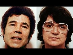 The scariest one was about Fred and Rosemary West who killed at least 10 young women and girls, some of them their own daughters. Most of the murders involved rape, bondage, torture, and mutilation. Rosemary West, Famous Murders, Famous Serial Killers, John Wayne Gacy, Scum Of The Earth, Horror House, Evil People, The Victim, True Crime