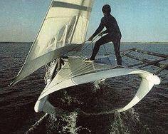 Radboat — High Speed Sailboats