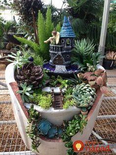 AD-DIY-Ideas-How-To-Make-Fairy-Garden-25