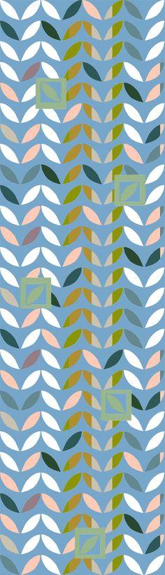 Urban Nature by STOF fabrics