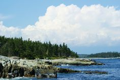 Perfect day for a hike,Taylor's Head, Nova Scotia. Adventure Tours, The Province, Places Of Interest, Day Hike, Nova Scotia, Hiking Trails, The Great Outdoors, Playground, North America