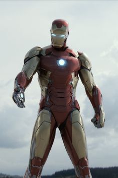 Marvel Art, Marvel Dc Comics, Marvel Avengers, Iron Man Helmet, Iron Man Art, Captain America Movie, Iron Man Avengers, Dope Cartoons, Iron Spider