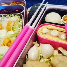 #bento #lunchbox #bentobox