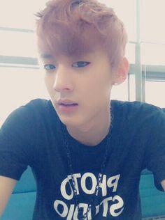 Chunji (TEEN TOP)