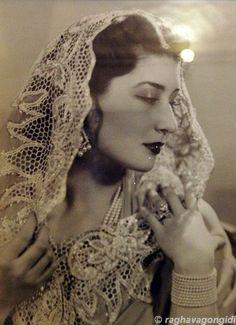 Princess Niloufer of Hyderabad