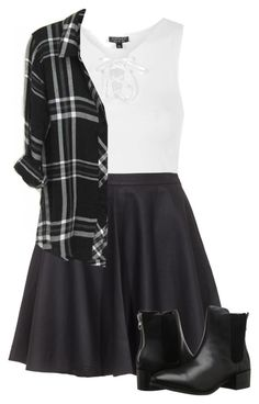 """Senza titolo #751"" by blackflowerblossom ❤ liked on Polyvore"
