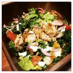 The Wholesome Table : organic, natural and cruelty free. Trendy Bar, Manila, Cruelty Free, Cobb Salad, Restaurants, Organic, Chicken, Dining, Eat