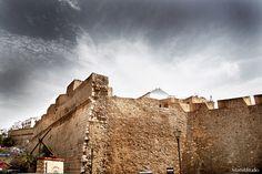 Casco historico de Benicasim