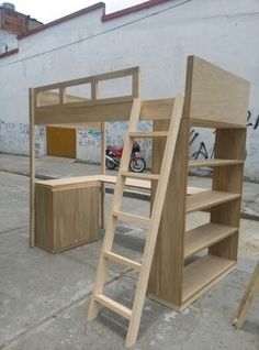 """Acquire wonderful ideas on """"bunk beds for kids room"""". They are actually readily available for you on our website."""