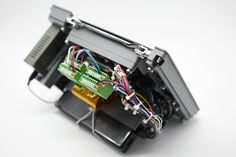 Off-Grid Cyberdeck! The Raspberry Pi Recovery Kit — Learn Robotics, Pelican Case, Raspberry Pi Projects, Network Switch, Tech Hacks, Arduino Projects, Computer Network, Plastic Sheets, Off The Grid