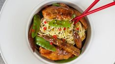 Ramen Recipes, Chef Recipes, Asian Recipes, Great Recipes, Ethnic Recipes, Chinese Recipes, Tasty Dishes, Side Dishes