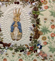 Queenie's Needlework: Tokyo International Great Quilt Festival 2016 - Part 4