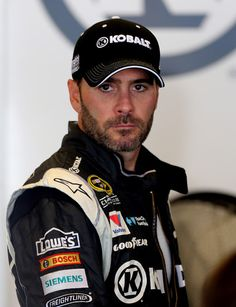 Jimmie Johnson Photos - Indianapolis Motor Speedway - Day 1 - Zimbio