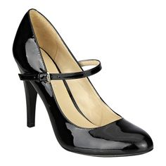 Nine West Sheryl Mary Jane pump, Black, Size 12 Black Mary Jane Heels, Mary Jane Pumps, Shoe Boots, Shoes Heels, High Heels, Bridesmaid Shoes, Christian Louboutin Heels, Whimsical Fashion, Girls Shoes