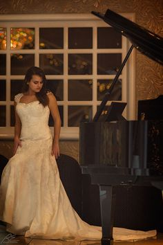 Grand Piano Celebrations Wedding Facility Philadelphia Wedding Photographer