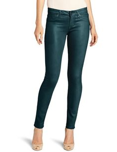 Buy this beautiful leather pants by Hides & Fur