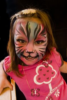 Face painting ideas for kids birthday parties and entertainment. http://wagnerevents.com/index.html face painter doing tampa brandon adn st pete fl face painting.