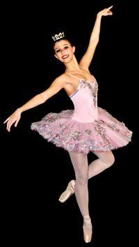 The Loudoun Ballet Company located in Loudoun County, Virginia.