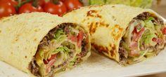 Low Carb Big Mac Rolle | Chefkoch.de Video