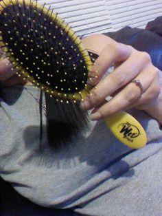 The (Sometimes) Glam Mom: Reversing hair damage