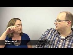 TommyLog | TommyLog TECH – Tommy & Michelle – Getting Stuff Done with Fiverr #VZWBuzz