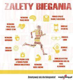 Zalety  biegania » Napieramy.pl | bieganie, motywacja, cytaty, dieta, humor, trening