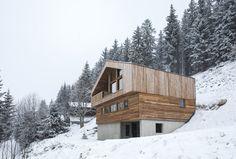 Galería de Casa Montaña / Studio Razavi architecture - 78