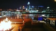 Restaurants With Great Riverfront Views In Northern Kentucky Check Out That Gorgeous Cincinnati Skyline