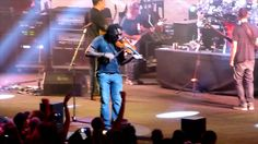 DMB - Ants Marching into Halloween - Alpine Valley N1 7.5.2013