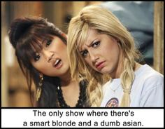 zack and cody <3 I watched this show with my little bros all the time, so funny.