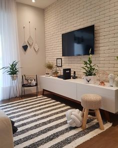 Realistic accelerated living room decor website here Home Room Design, Interior Design Living Room, Living Room Designs, House Design, Home Living Room, Living Room Decor, First Apartment Decorating, Indian Home Decor, House Rooms