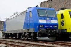 185  Eurobahn