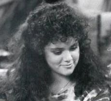 Rebecca Lucile Schaeffer (November 6, 1967 – July 18, 1989) was an American actress best known for her role in the sitcom My Sister Sam. Schaeffer was stalked and then murdered by Robert John Bardo, prompting the passage of anti-stalking laws in California.