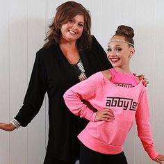 Abby & Maddie