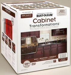 Cabinet-Transformations-This would have been much easier than what we did. Next time using this!
