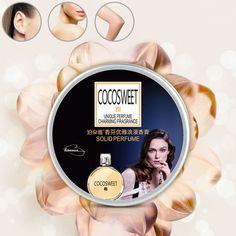 Originals Protable Perfumes And Fragrances For Women Parfum Deodorant Perfumesl Solid Fragrance Beauty Perfume Antiperspirants 2 #Affiliate