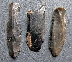 The lithic diversity of La Madeleine / Vezere Native American Tools, Native American Artifacts, Indian Artifacts, Ancient Artifacts, Stone Age, Old Stone, The Great Mouse Detective, Archaeological Finds, Cool Rocks