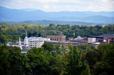 15 Things Only People From Greeneville, TN Understand