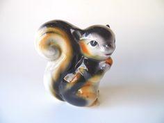 Vintage Miniature Squirrel