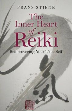 The Inner Heart of Reiki - Rediscovering Your True Self by Sensei Frans Stiene. I use this book as one of my master class teaching materials. I love how it describes the DKM symbol as relating to our inner knowing. so profound! Do any other Reiki teache Chakras Reiki, Le Reiki, Reiki Chakra, Reiki Healer, Self Treatment, Was Ist Reiki, Reiki Books, Usui Reiki, Shopping