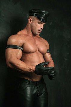 Slave muscle rubber